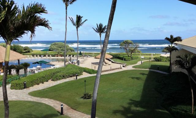 4331 Kauai Beach Dr, Lihue, HI 96766 (MLS #624357) :: Kauai Exclusive Realty