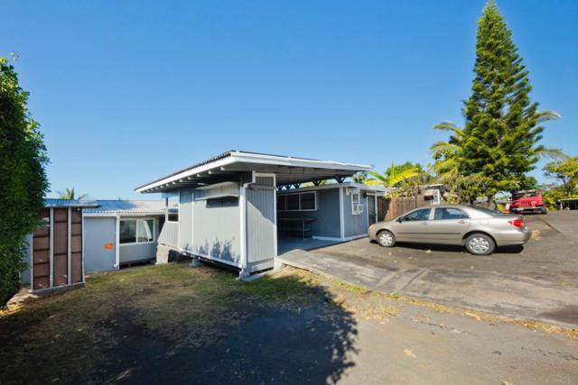 74-5164 Puuokaliu Pl, Kailua-Kona, HI 96740 (MLS #624375) :: Aloha Kona Realty, Inc.