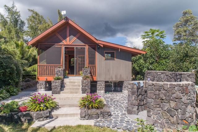 12-7023 Wehelauniu St, Pahoa, HI 96778 (MLS #624382) :: Oceanfront Sotheby's International Realty