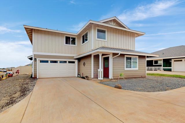 4279 Akilolo St, Lihue, HI 96766 (MLS #624385) :: Kauai Exclusive Realty
