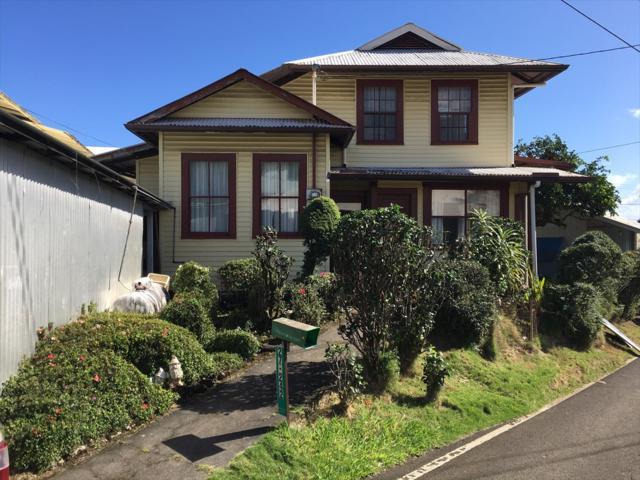 27-242 Old Mamalahoa Hwy, Papaikou, HI 96781 (MLS #624396) :: Aloha Kona Realty, Inc.