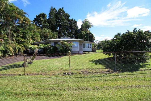 138 Leimamo St, Hilo, HI 96720 (MLS #624412) :: Elite Pacific Properties