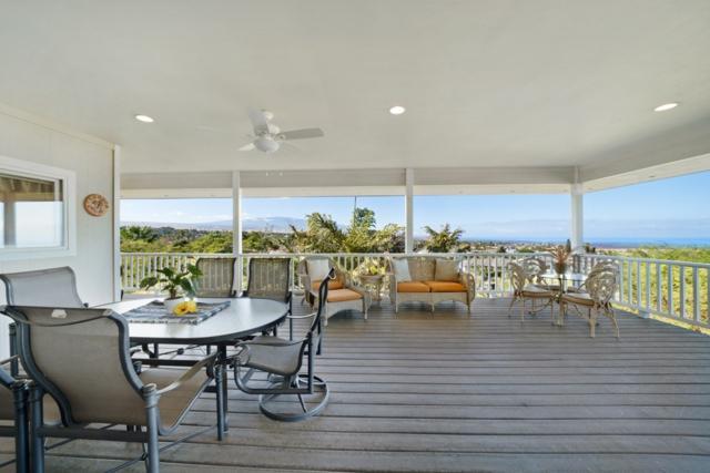68-3542 Malina St, Waikoloa, HI 96738 (MLS #624419) :: Elite Pacific Properties