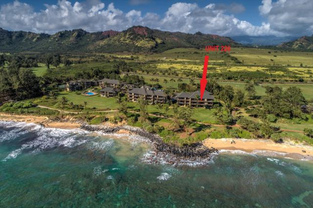 4460 Nehe Rd, Lihue, HI 96766 (MLS #624420) :: Kauai Exclusive Realty