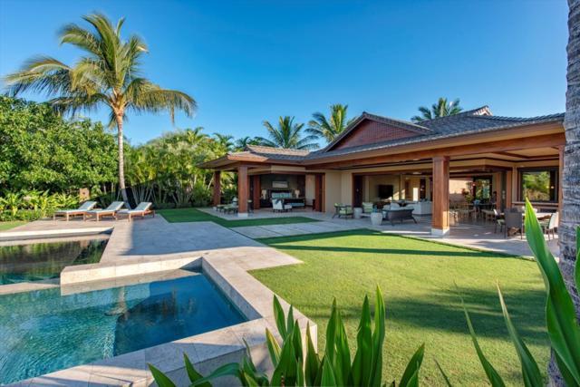 72-127 Puukole Street, Kailua-Kona, HI 96740 (MLS #624430) :: Elite Pacific Properties