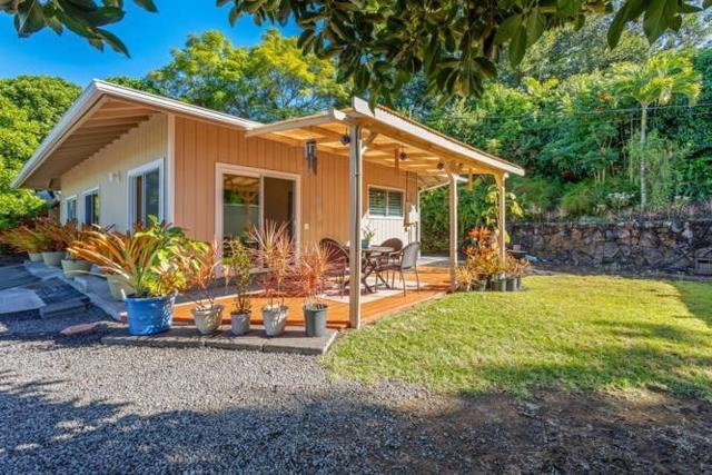 73-1415 Ihumoe St, Kailua-Kona, HI 96740 (MLS #624432) :: Oceanfront Sotheby's International Realty