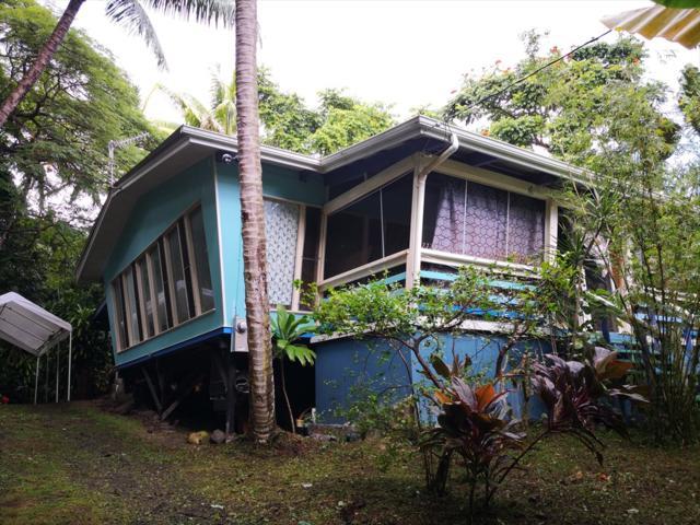 12-7222 Namohala St, Pahoa, HI 96778 (MLS #624440) :: Oceanfront Sotheby's International Realty