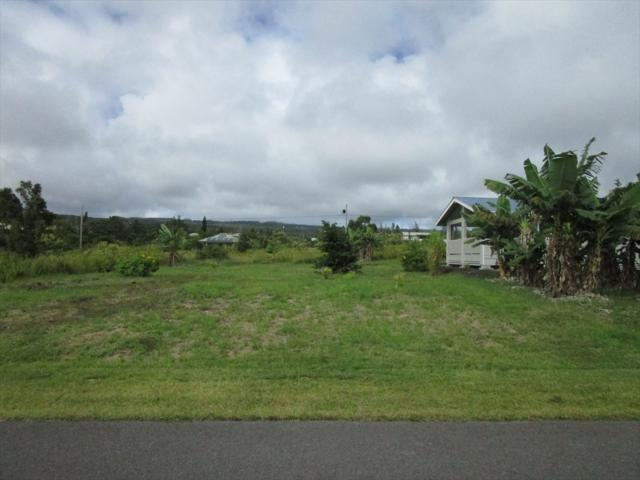 Kehauopuna St, Pahoa, HI 96778 (MLS #624450) :: Oceanfront Sotheby's International Realty