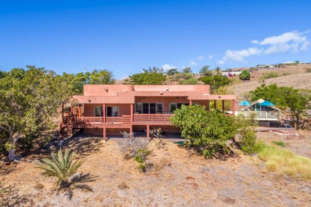 61-4038 Kaiopae Pl, Kawaihae, HI 96743 (MLS #624469) :: Elite Pacific Properties