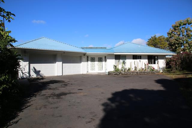 73-1295 Onaona Dr, Kailua-Kona, HI 96740 (MLS #624480) :: Aloha Kona Realty, Inc.