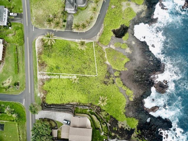 S Papio St, Pahoa, HI 96778 (MLS #624486) :: Oceanfront Sotheby's International Realty