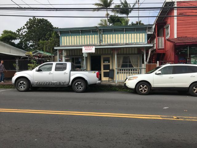 15-2951 Pahoa Village Rd, Pahoa, HI 96778 (MLS #624501) :: Aloha Kona Realty, Inc.