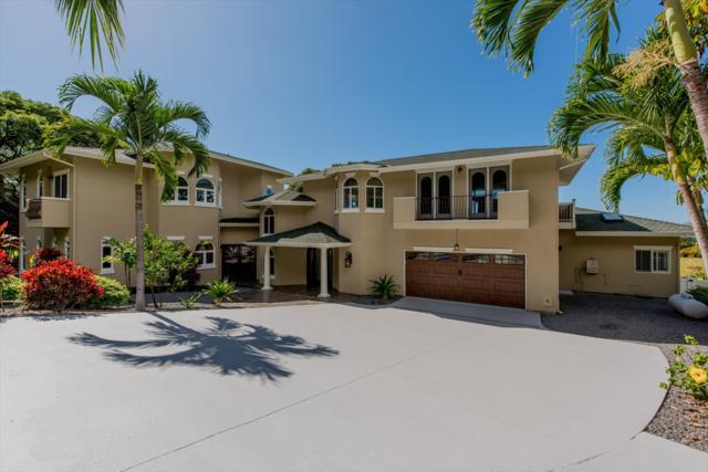 83-991 Ulukanu Pl, Captain Cook, HI 96704 (MLS #624503) :: Aloha Kona Realty, Inc.