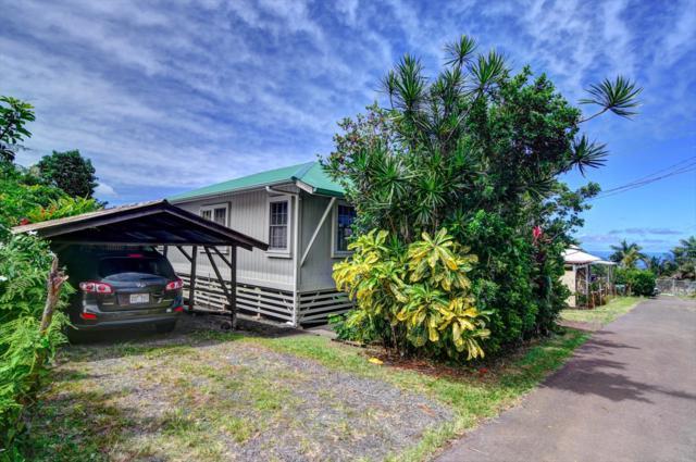 27-208 B Rd, Papaikou, HI 96781 (MLS #624513) :: Aloha Kona Realty, Inc.