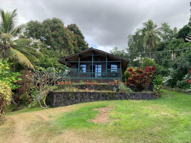 84-5030 Ke Ala O Keawe Rd, Honaunau, HI 96726 (MLS #624532) :: Oceanfront Sotheby's International Realty