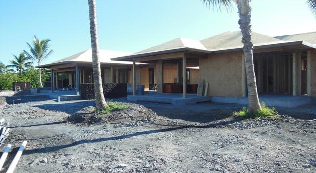 72-461 Kaupulehu Drive, Kailua-Kona, HI 96740 (MLS #624537) :: Elite Pacific Properties