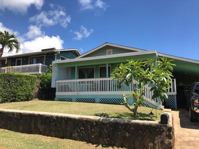 4910 Nanehai Pl, Kapaa, HI 96746 (MLS #624574) :: Elite Pacific Properties