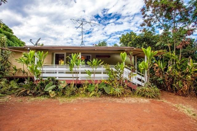 88-2660 Papa Homestead Rd, Captain Cook, HI 96704 (MLS #624588) :: Aloha Kona Realty, Inc.
