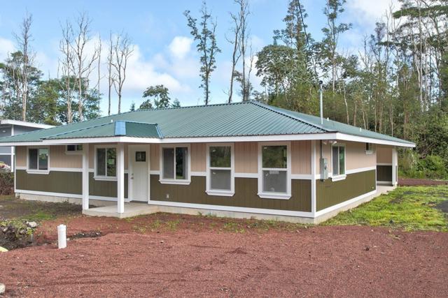16-2159 Tangerine Dr, Pahoa, HI 96778 (MLS #624589) :: Oceanfront Sotheby's International Realty
