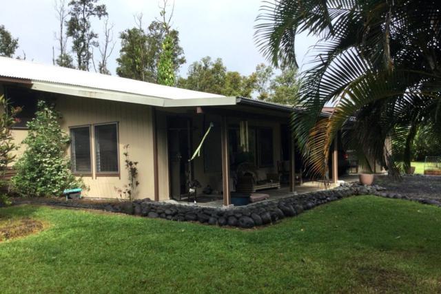 13-1282 Kahukai St, Pahoa, HI 96778 (MLS #624591) :: Elite Pacific Properties