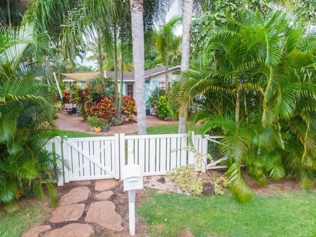 4617 Kuamoo Rd, Kapaa, HI 96746 (MLS #624626) :: Oceanfront Sotheby's International Realty