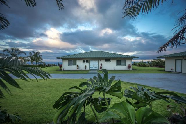 75-513 Nani Kailua Dr, Kailua-Kona, HI 96740 (MLS #624629) :: Aloha Kona Realty, Inc.