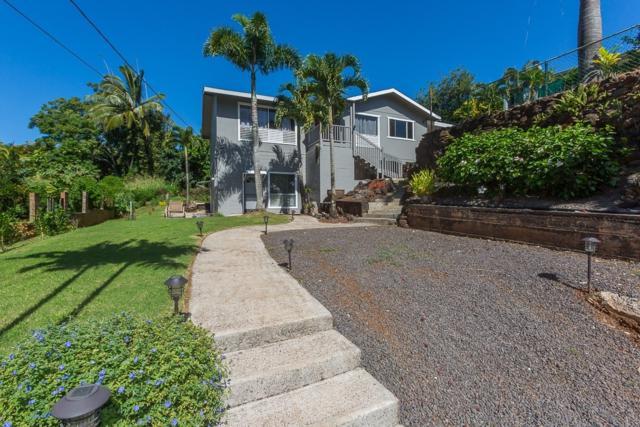 2777 Wawae Rd, Kalaheo, HI 96741 (MLS #624638) :: Elite Pacific Properties
