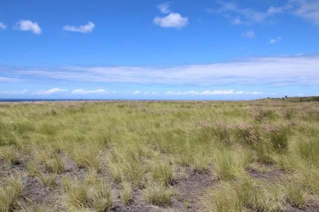Kamanu St, Kailua-Kona, HI 96740 (MLS #624648) :: Iokua Real Estate, Inc.