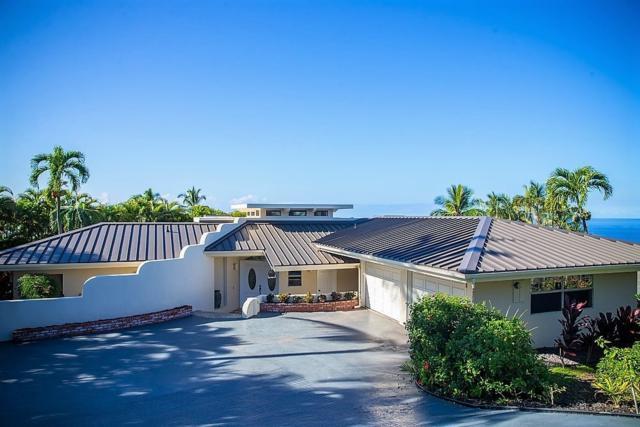 78-6956 Kiaaina St, Kailua-Kona, HI 96740 (MLS #624675) :: Elite Pacific Properties