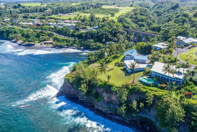 111 Honolii Pl, Hilo, HI 96720 (MLS #624676) :: Elite Pacific Properties
