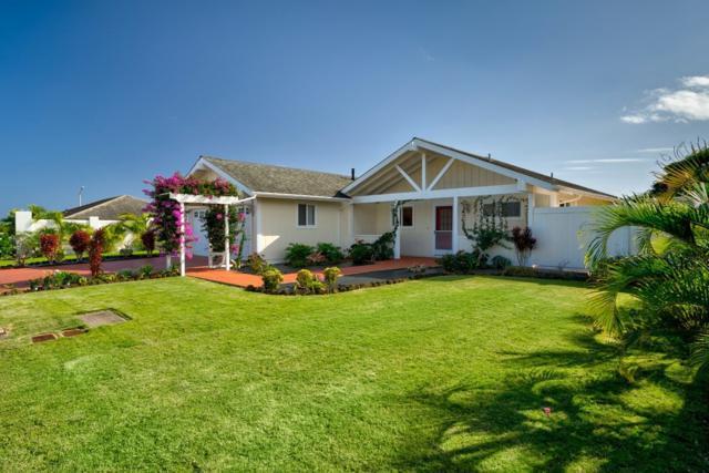 4256 Malae St, Lihue, HI 96766 (MLS #624692) :: Kauai Real Estate Group