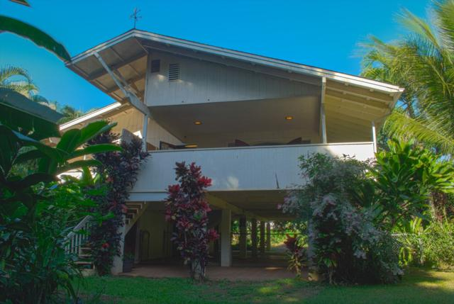 5571 Hauaala Rd, Kapaa, HI 96746 (MLS #624697) :: Elite Pacific Properties