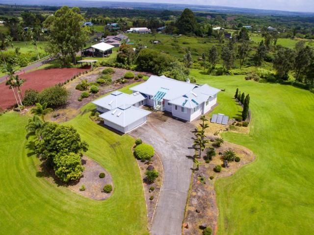2300 Ainakahele St, Hilo, HI 96720 (MLS #624703) :: Oceanfront Sotheby's International Realty
