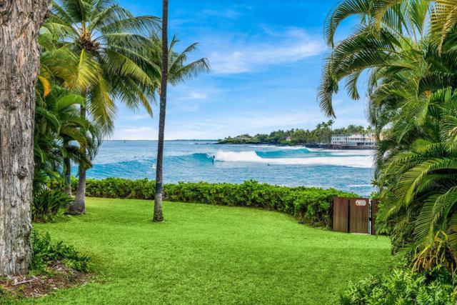 77-6516 Alii Dr, Kailua-Kona, HI 96740 (MLS #624704) :: Aloha Kona Realty, Inc.
