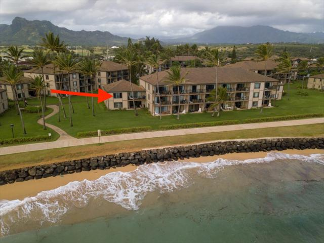4-1250 Kuhio Hwy, Kapaa, HI 96746 (MLS #624708) :: Elite Pacific Properties