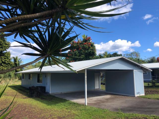 15-2691 Lalakea St, Pahoa, HI 96778 (MLS #624715) :: Oceanfront Sotheby's International Realty