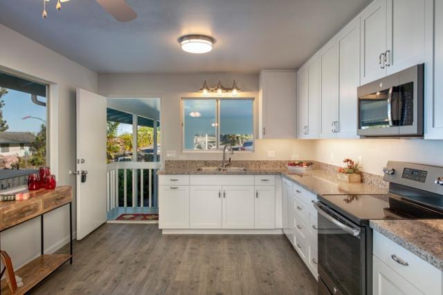 73-1126 Oluolu St, Kailua-Kona, HI 96740 (MLS #624716) :: Oceanfront Sotheby's International Realty