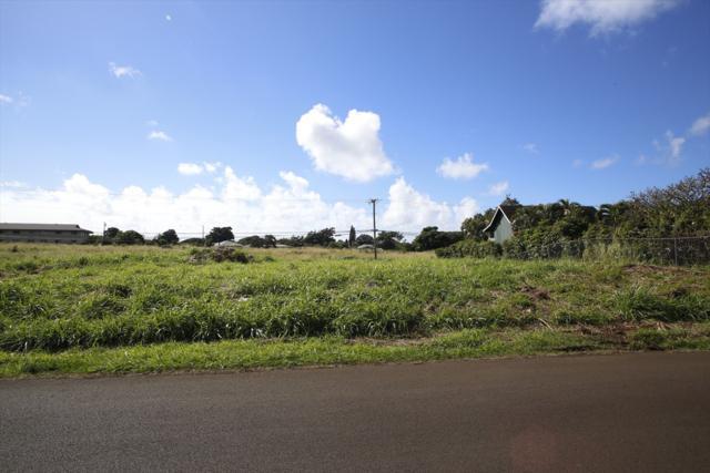 3333 Waoke St, Koloa, HI 96756 (MLS #624721) :: Aloha Kona Realty, Inc.