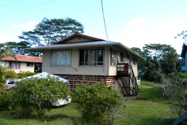 16-1955 Uilani Dr, Kurtistown, HI 96760 (MLS #624727) :: Aloha Kona Realty, Inc.