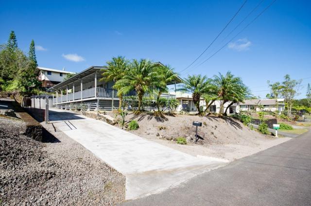 25-45 Malumalu St, Hilo, HI 96720 (MLS #624735) :: Oceanfront Sotheby's International Realty