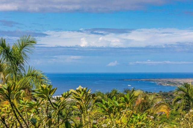77-6449 Leilani St, Kailua-Kona, HI 96740 (MLS #624737) :: Oceanfront Sotheby's International Realty