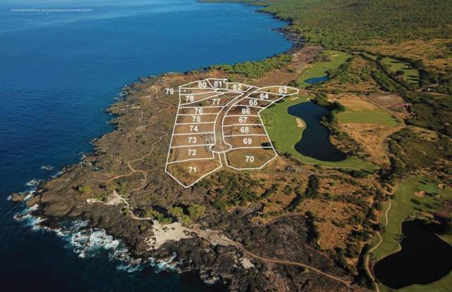 Hawaii Loa Drive, Kealakekua, HI 96750 (MLS #624738) :: Aloha Kona Realty, Inc.