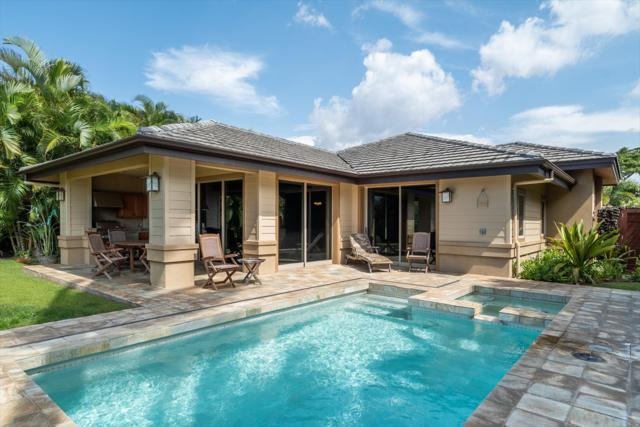68-1025 N Kaniku Dr, Kamuela, HI 96743 (MLS #624745) :: Team Lally