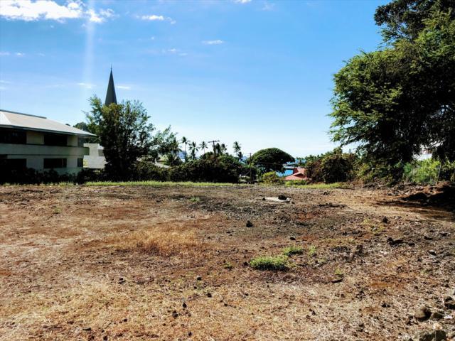 75-5684 Kuakini Hwy, Kailua-Kona, HI 96740 (MLS #624768) :: Steven Moody