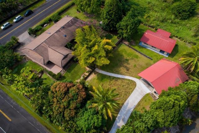 17-535 Paahana St, Keaau, HI 96749 (MLS #624772) :: Oceanfront Sotheby's International Realty