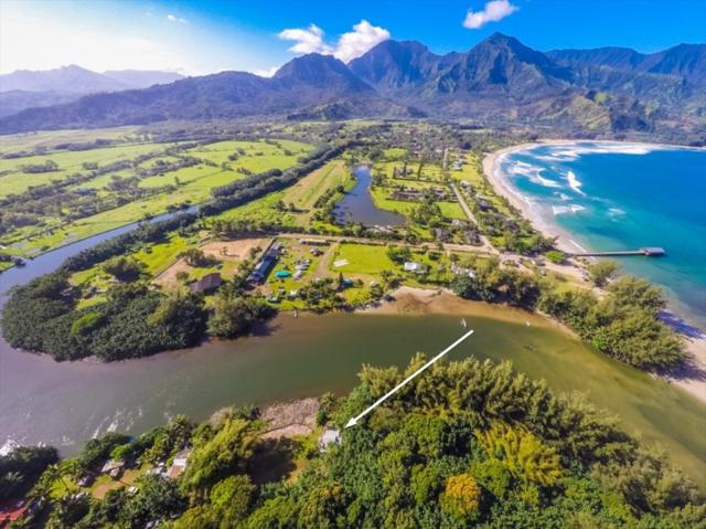 Hanalei Plantation R, Princeville, HI 96722 (MLS #624780) :: Elite Pacific Properties