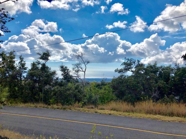 Address Not Published, Ocean View, HI 96737 (MLS #624797) :: Elite Pacific Properties