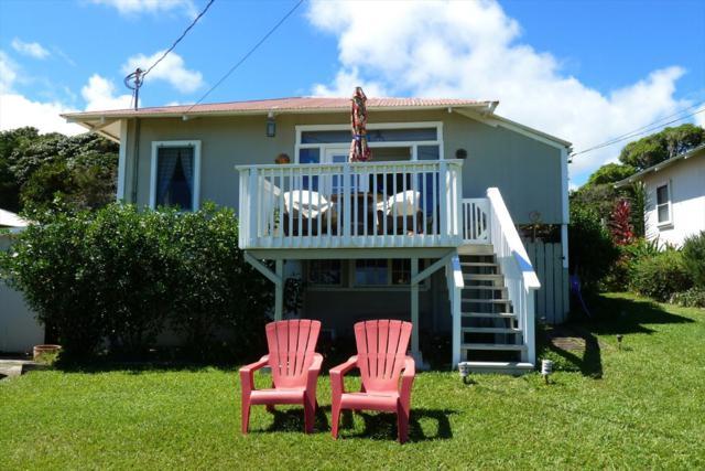 48-5269 Kukuihaele Rd, Honokaa, HI 96727 (MLS #624802) :: Aloha Kona Realty, Inc.