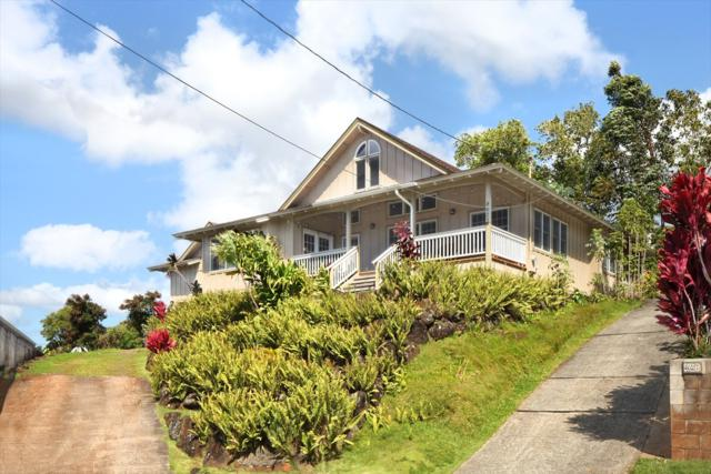 4623 Keo Pl, Lawai, HI 96765 (MLS #624825) :: Elite Pacific Properties