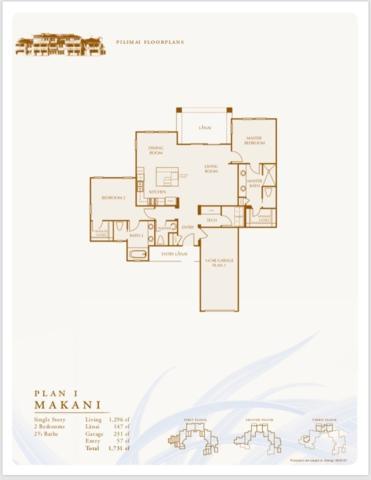 2611 Kiahuna Plantation Dr, Koloa, HI 96756 (MLS #624826) :: Elite Pacific Properties